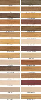wood colours for furniture. wood stain finishes love the fog mist and light walnut colours for furniture n