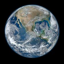 High Definition Pictures See An Impressive New High Definition Image Of Earth