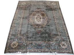 unusual design ideas grey oriental rug charming decoration carpet silver walls