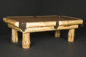 Log Cabin Furniture Generation Log Furniture