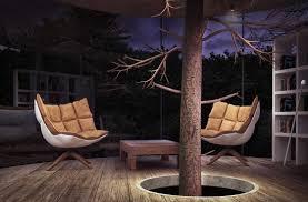 Modern Tree Houses Modern Tree House A Beautiful Futuristic And Eco Responsible
