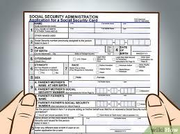 4 ways to get your social security card