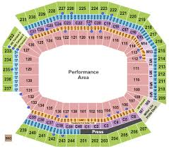 Blackhawks Stadium Series Seating Chart Lincoln Financial Field Tickets With No Fees At Ticket Club