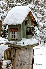 Rustic Birdhouses 3954 Best Birdhouses Images On Pinterest