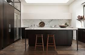 Cost To Hire A Kitchen Designer Chocolate Brown Kitchen Design Ideas Urdesignmag