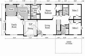 Ranch Warm Efficient Passive Solar Home Plan New House Plans For Solar Home Designs