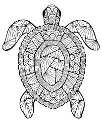 Color Mandala Coloring Pages Free Free Printable Color Pages Free