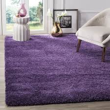 6 X8 Rug Safavieh Milan Shag Purple Rug 8 6 X 12 Ebay