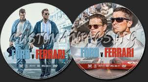 There are 91 ford vs ferrari for sale on etsy, and they cost $32.60 on. Ford V Ferrari Dvd Label Dvd Covers Labels By Customaniacs Id 260247 Free Download Highres Dvd Label