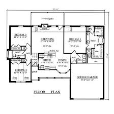 Luxury Small Houses Plans New  House Plan IdeasSmall Home Plans With Garage