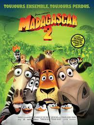 Madagascar - vol. 2 / Un film et scénario de Eric Darnell et Tom McGrath  