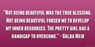 Quotes About A Girl Being Beautiful Best Of 24 Perfect Quotes About Being Beautiful