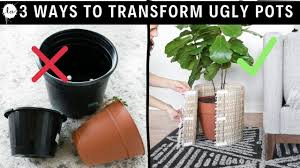 easy planter pots in minutes 3