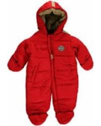 Hot Sale: London Fog Infant Boys Quilted Red Snowsuit Baby Pram ... & London Fog Infant Boys Quilted Red Snowsuit Baby Pram Snow Suit Coverall  6-9m, Adamdwight.com