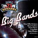 Best of the Big Bands [1997 Madacy]