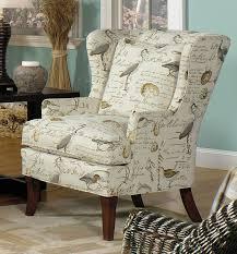 Living Room Furniture North Carolina Paula Deen Bird Song Accent Chair By Paula Deen Home Home