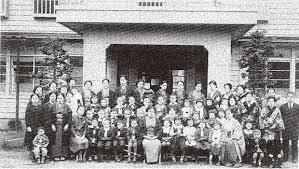 「1948年 - 沢田美喜が大磯に混血児救済施設「エリザベス・サンダースホーム」」の画像検索結果
