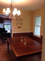 swag chandelier over dining table my room cannot sit under the and there is not enough swag chandelier over dining table