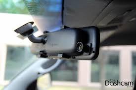 dvr vc900 rear view mirror dash cam full 1080p high definition
