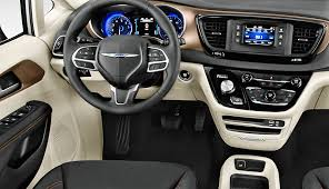 2018 chrysler pacifica interior. wonderful interior 2018 chrysler pacifica interior on interior