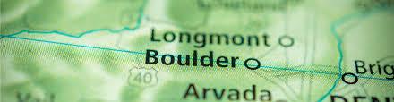 maps boulder county maps