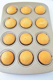 Perfect Eggless Vanilla Cupcakes Tested Tried Eggless Vanilla Cupcake