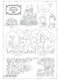 Recolor Coloring Pages People