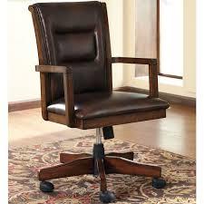 home office buy devrik.  Devrik Ashley Devrik Home Office Desk Chair  The Home Office Collection  Features A Desk Chair And Buy U