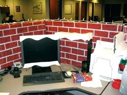 christmas decor for office. Office Cubicle Decor Lovely Decoration Ideas For Terrific Cool Layout . Christmas C