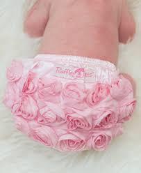 pink rose bloomer