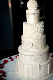 Wedding Cake Gallery 2012