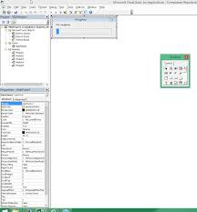 Excel Vba Show Progress Bar While Macro Runs Stack Overflow