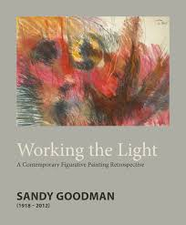 Working The Light Shows Sandy Goodman