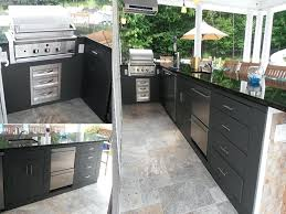 How To Build Outdoor Cabinets Your Own Diy Kitchen Melbourne