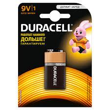 <b>Duracell 6LF22</b>/<b>MN</b> 1604 (1 шт) - 10BYN купить в Минске ...