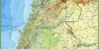 Mappa fisica del portogallo isolata su bianco. Portogallo Mappa Mappe Portogallo Europa Del Sud Europa