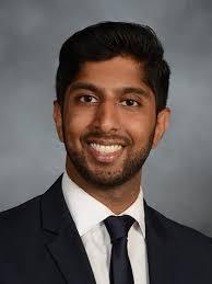 Pratik Jayanti Patel, O.D.   Weill Cornell Medicine