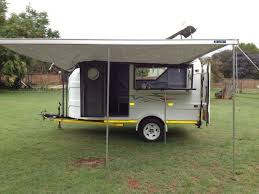 Small Picture Tiny Camping Trailers With Others Bak Pak Trailer Rental 02