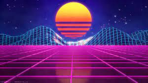 Neon Retro Wallpapers - Top Free Neon ...