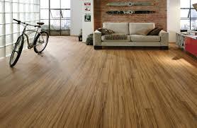 image of what is laminate flooring vs hardwood