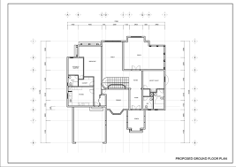 i will redraw your sketch pdf by 2d autocad