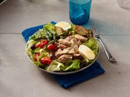 Albacore Tuna Nicoise Salad Recipe ...