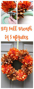 Diy Fall Decorations Best 25 Fall Decorating Ideas Only On Pinterest Autumn