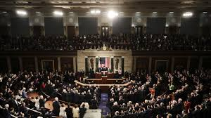 Image result for Look What Happened IMMEDIATELY After Trump's Speech to Congress…