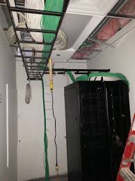 solved network closet cooling data center it rh community eworks com home network wiring closet structured