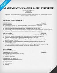 property manager resume sample   career building   new me    property manager resume sample   career building   new me   pinterest   resume  sample html and property management