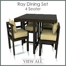 42 inch round extendable table dining tables for 4 8 options from round dining table inches