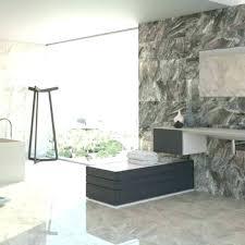 dark grey floor tiles gray kitchen high gloss light ceramic flat subway tile