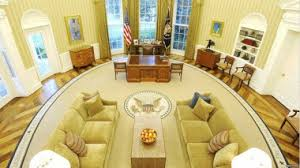 obamas oval office. President Obama\u0027s Oval Office Makeover Was Unveiled On August 31, 2010. Obamas