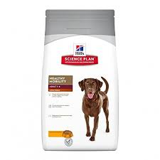 hill s dry dog food pet nutrition science plan healthy mobility large breed 12kg